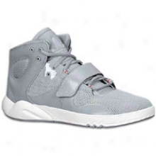 Adidas Originals Roundho8se Mid - Mens - Shift Grey/shift Grey/shift Grey