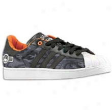 Adidas Originals Superstar 2 - Mens - Camouflage