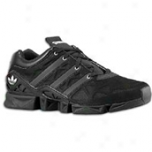 Adidas Originals Zxz H3lium - Mens - Black/black/light Grey