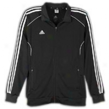 Adidas Performance Basics Jacket - Womens - Black/white