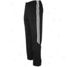 Adidas Performance Basics Pant - Womens - Black/white