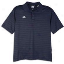 Adidas Performance Basics Polo - Womens - Navy/white