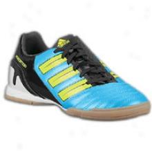 Adidas Predator Absolado In - Big Kids - Sharp Blue Metallic/electricity/black