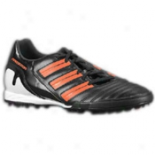 Adidas Predator Absolado Trx Tf - Mens - Black 1/warning/predator Running White