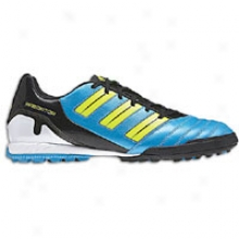 Adidas Predator Absolion Trx Tf - Mens - Predator Sharp Blue Metallic/electricity/black