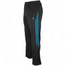 Adidas Preadtor Style Track Pant - Mens - Black/sharp Blue