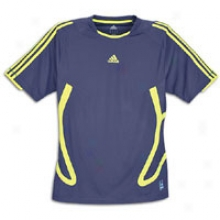 Adidas Predator Ucl Climacool Jersey - Mens - Noble Ink