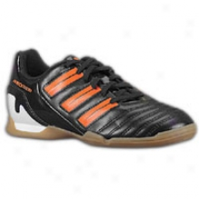 Adidas Predito In - Big Kids - Black 1/warning/predator Running White