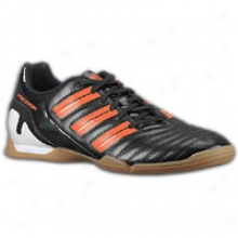 Adidas Predito I - Mens - Black 1/warning/predator Running White