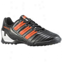 Adidas Predito Trx Tf - Big Kids - Black 1/warning/predator Running White