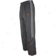 Adidas Pro Mkdel Puff - Mens - Sharp Grey/shift Grey/sharp Orange