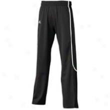 Adidas Pro Team Pant - Womens - Black/white
