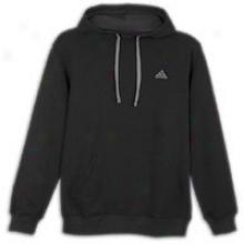 Adidas Redshirt Hoodie - Mens - Black