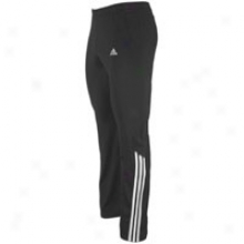 Adidas Respon3s Astro Pant - Mens - Black/white