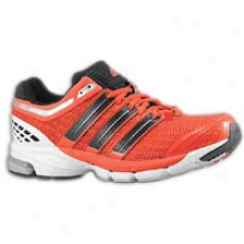 Adidas Response Cushion 20 - Mens - High Energy/metallic Silver/black