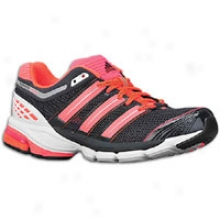 Adidas Response Cushion 20 - Womens - Phqntom/turbo/white