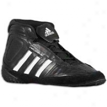 Adidas Response Gt Wide - Mens - Black/white
