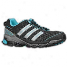 Adidas Response Trail 18 - Womens - Black/neo Silver Metallic/clear Blue