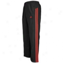 Adidas Revolution Pant - Mens - Black/red