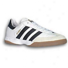 Adidas Samba Millennium - Mens - White/black/gold