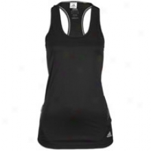 Adidas Sequentials Flavor Day Tank - Womens - Black