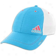 Adidas Cleave Cap - Womens - Intense Blue/white/turbo