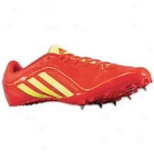 Adidas Sprintstar 3 - Mens - High Energy/zero Metallic