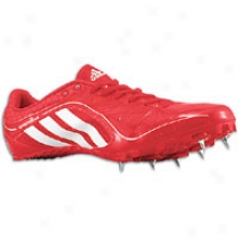 Adidas Sprintstar 3 - Womens - Heart Energy/zero Metallic