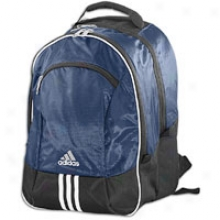 Adidas Striker Backpaack - Navy