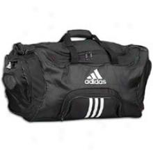 Adidas Strkier Duffle Large - Black