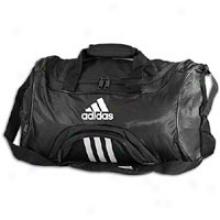 Adidas Strike5 Duffle Feeble - Black