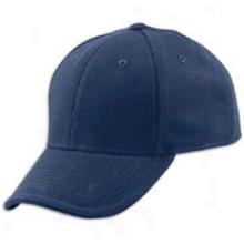 Adidas Structured Flex Cap - Mens - Collegiate Navy/white