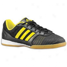 Adidas Super Sala Ix - Big Kids - Black Blue/sun/sun