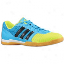 Adidas Super Sala Ix - Mens - Pure and cool Splash/black/electriity