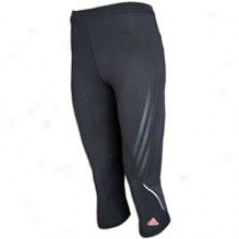 Adidas Supernova 3/4 Tight - Womens - Phantom/turbo