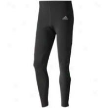 Adidas Supernova Brushed Tight - Mens - Black