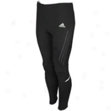 Adidas Supernova Glide Tight - Mens - Black