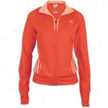 Adidas Supernova Track Jacket - Womens - Corw Energy/ultra Bright