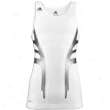 Adidas Techfit Powerweb aTnm - Mens - White
