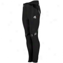 Adidas Techfit oPwerweb Tight - Mens - Black