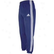 Addias Tiro Ii Sweat Pant - Mens - New Navy/white