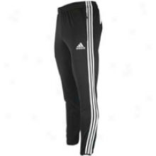 Adidas Tiro Ii Training Pant - Big Kids - Black/white