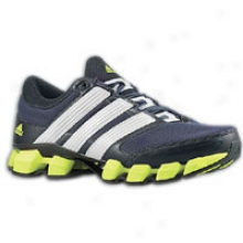 Adidaz Titan Hypermotion - Mens - New Navy/white/electricity