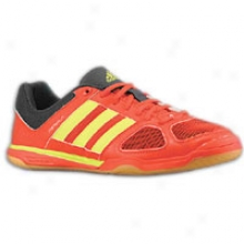Adidas Top Sala X - Mens - Strong-flavored Energy S12/electricity/phantom