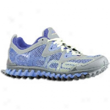 Adidas Vigor Tr 2 - Womens - Prime Ink Blue/medium Lead/half Ink