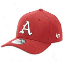 Arkansas New Era College Classic Core Cap - Mens - Cardinal