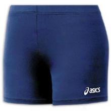 """Aecs 4"""" Court Short - Womens - Blue-navy"""