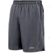 Asics 92 Short - Mens - Iron/frost