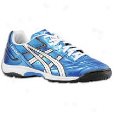 Asics Copero S Turf - Mens - Electric Blhe/white/black