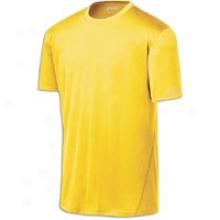 Asics Core S/s T-shirt - Mens - Bronze